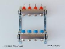 Rozsdamentes-Osztó-gyüjtő BS 510